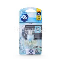 AMBI PUR Car Premium Clip Aqua Refill