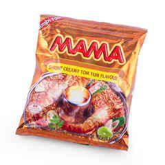 Mama Shrimp Creamy Tom Yum Instant Noodles