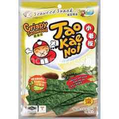 Tao Kae Noi Wasabi Crispy Seaweed