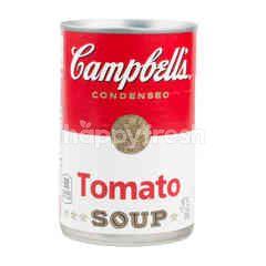 แคมเบลส์ แคมป์เบล ซุปครีมมะเขือเทศ ชนิดเข้มข้น