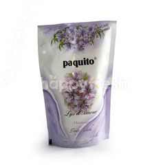 Paquito Lys d'Amour Body Wash