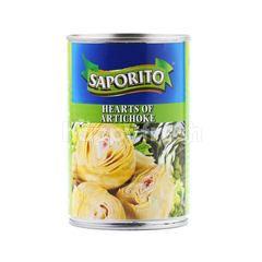 SAPORITO Hearts of Artichoke