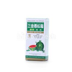 Sanjin Watermelon Frost Sore Throat Relieves