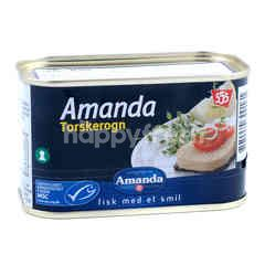 Amanda Torskerogn