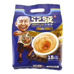 An Huat Gold Medal White Coffee