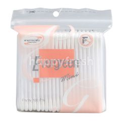 Evergreen Cotton Buds
