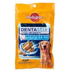 Pedigree Dentastix Stik Kunyah untuk Anjing Sedang sampai Besar
