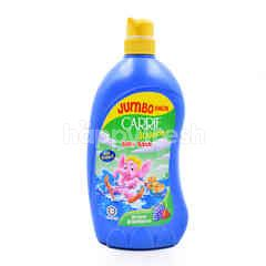 Carrie Junior Groovy Grapeberry Baby Bath