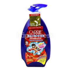 CARRIE Bac Buster Smashing Strawberry Super Bodywash