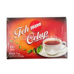 Sosro Black Tea Bag