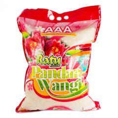 Aaa Pandan Wangi White Rice