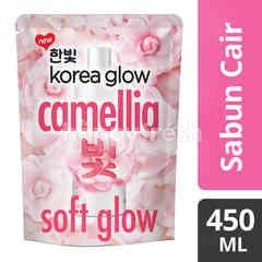Korea Glow Soft Glow Body Wash Refill