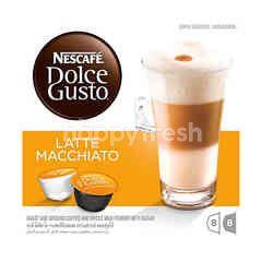 Nescafé Dolce Gusto Latte Macchiato Coffee