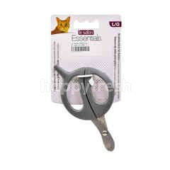 Le Salon Essential Cat Claw Scissor Large