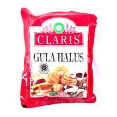 Claris Gula Halus