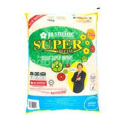 Jasmine Super Special White Rice