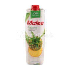 มาลี น้ำสับปะรด 100%