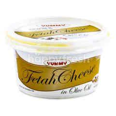 Yummy Fetah Cheese Spread