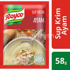 Royco Chicken Cream Soup