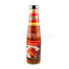 Pure Foods Thai BBQ Sauce