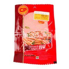 CP Chilli Pork Bolona with Chicken
