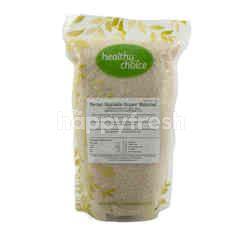 Healthy Choice Beras Rojolele Super Natural