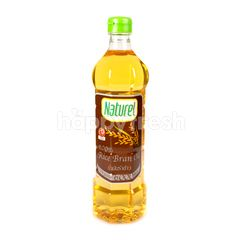 Naturel 100% Rice Bran Oil