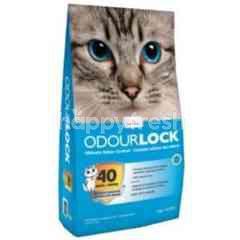 Odour Lock Ultra-Premium Clumping Cat Sand 12kg