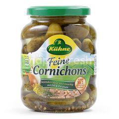 Kuhne Feine Cornichons