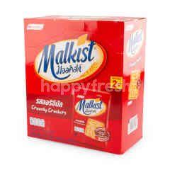 Malkist  Crunchy Crackers