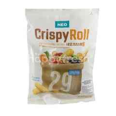 Neo Crispy Roll Cream Cheese