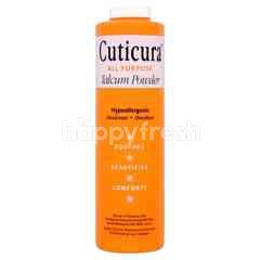 CUTICURA All Purpose Talcum Body Powder
