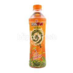 Ichitan Mango Flavor Green Tea