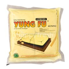 Yung Fu Bandung Yellow Tofu