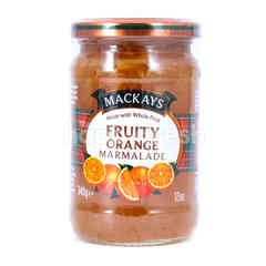 Mackays Fruity Orange Marmalade