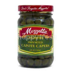 Mezzetta Imported Capote Capers