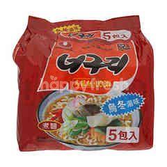 Nongshim Neoguri Udon Noodle
