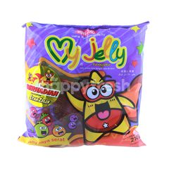 Wong Coco My Jelly