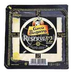 Garcia Baquero Reserva 12 Cinco Lanza