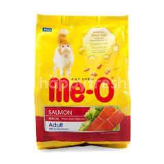 Me-o Makanan Kucing Dewasa Salmon