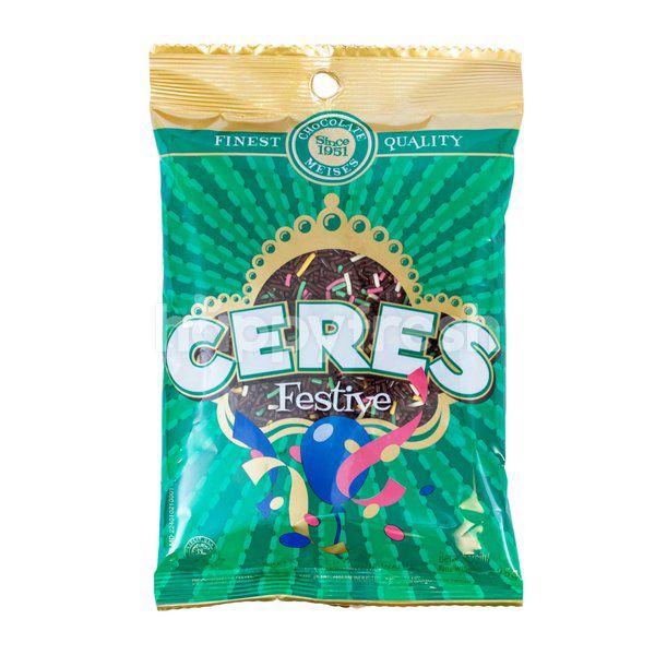 Ceres Festive Chocolate Sprinkle