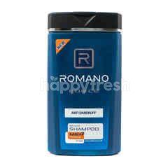 Romano Force Sampo Deluxe Anti Ketombe