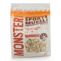 Monster Sereal Muesli Sport