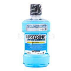 Listerine Tartar Control Mouthwash