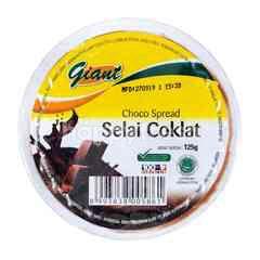 Giant Selai Cokelat