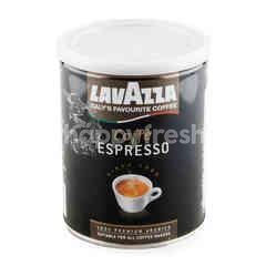 Lavazza Caffe Espresso Coffee