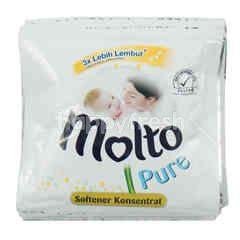 Molto Pure Concentrated Softener