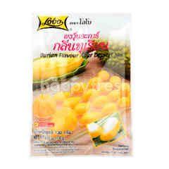 Lobo Durian Flavour Agar Dessert Mix
