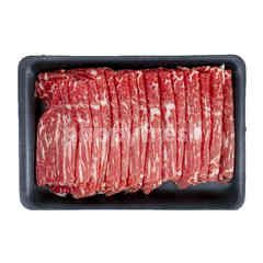 Australian Beef Wagyu Knuckle Shabu MB. 9+