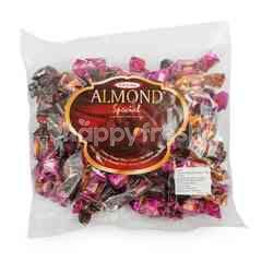 TAYAS Almond Chocolate Compound